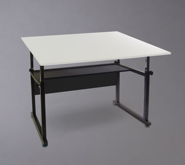 The Martin® Ridgeline Professional Drawing Table Is The Sturdiest Table On  The Market For Large Top Sizes And Makes An Ideal Choice For Drafting, ...